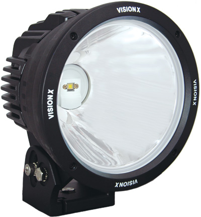 "8.7"" CANNON BLACK 1 90W LED 10º NARROW"