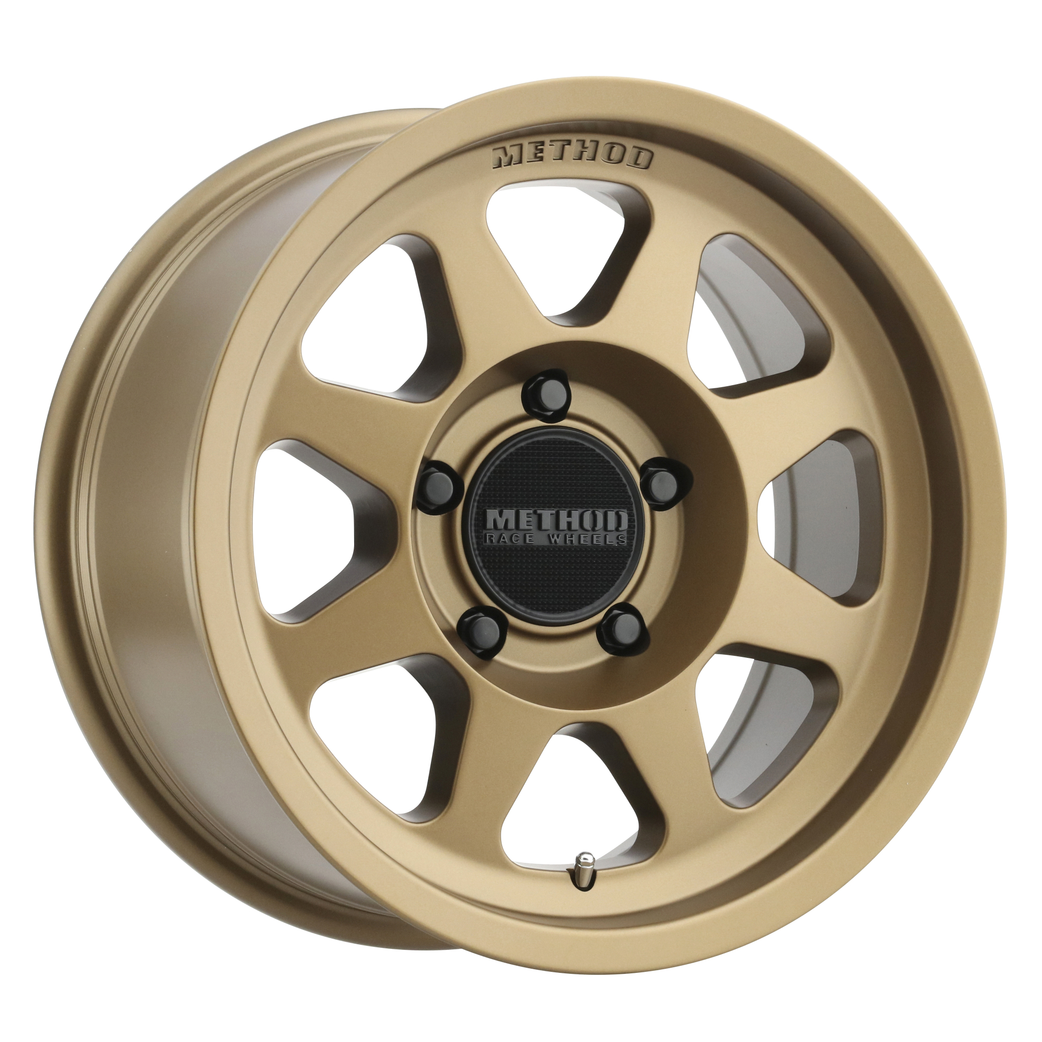 Method 701, 18x9, +25mm Offset, 5x150, 110.5mm Centerbore, Method Bronze