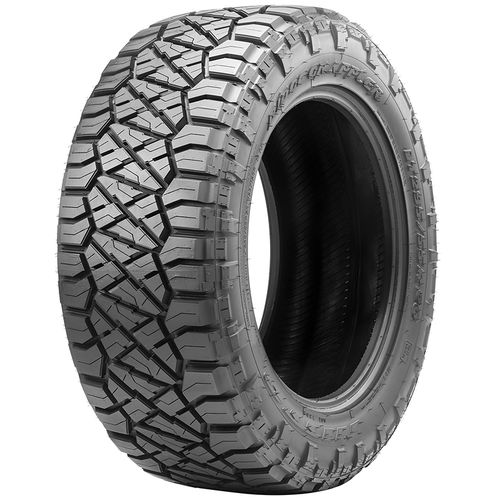 Nitto Ridge Grappler 37X13.50R18LT D
