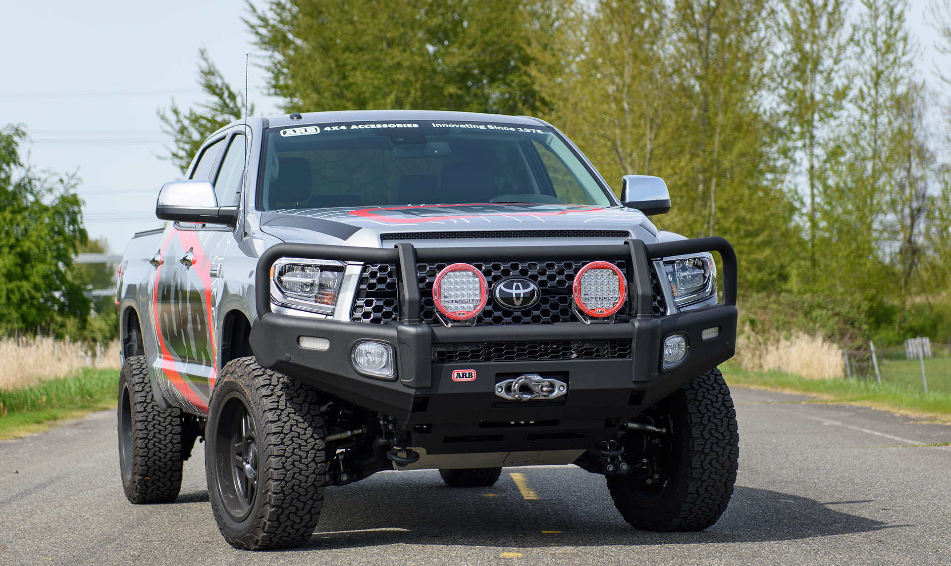 Old Man Emu BP-51 Suspension Kit 2007-2019 Tundra