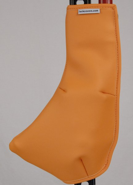 "10 - Orange Crusher 15"" Jackcover"
