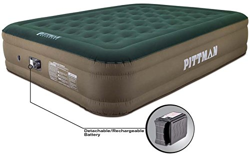 AirBedz Double High Air Mattresses PPI-CAMPX16