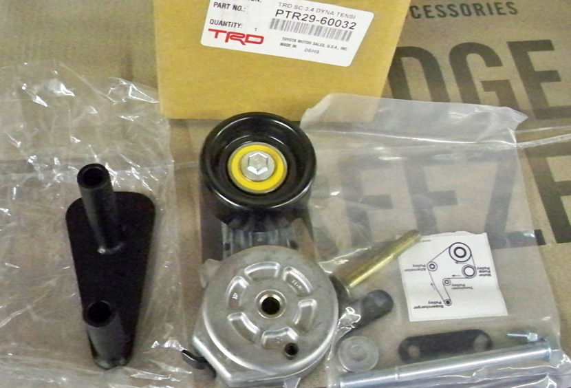 TRD DYNAMIC TENSIONER 3.4 SC