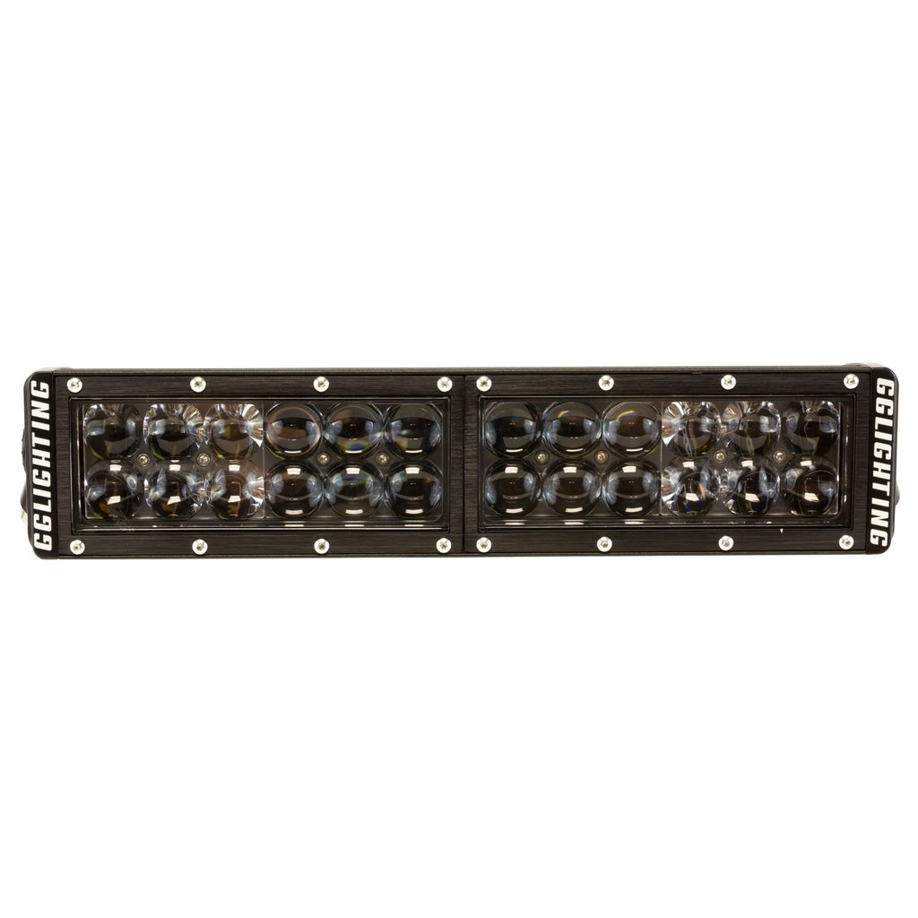 "12"" G4 LED LIGHT BAR"