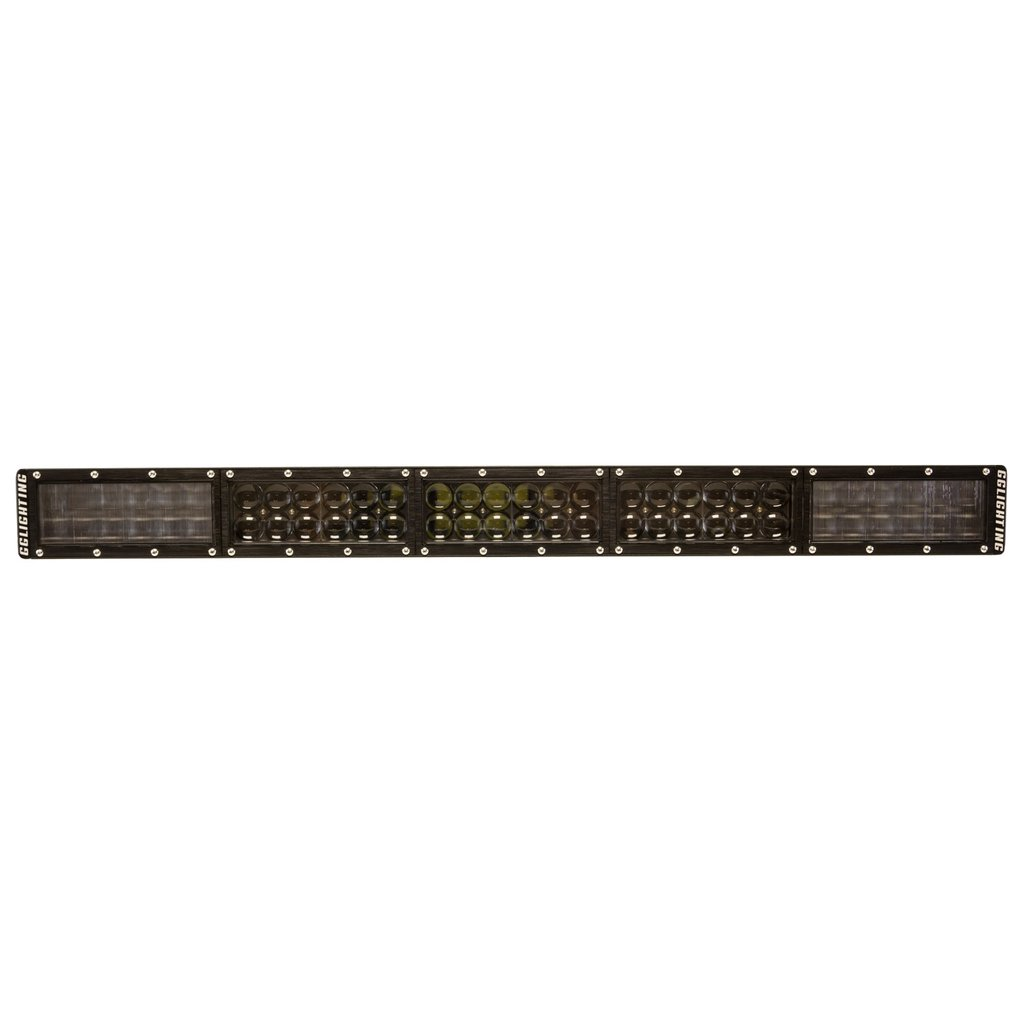 "30"" G4 LED LIGHT BAR"