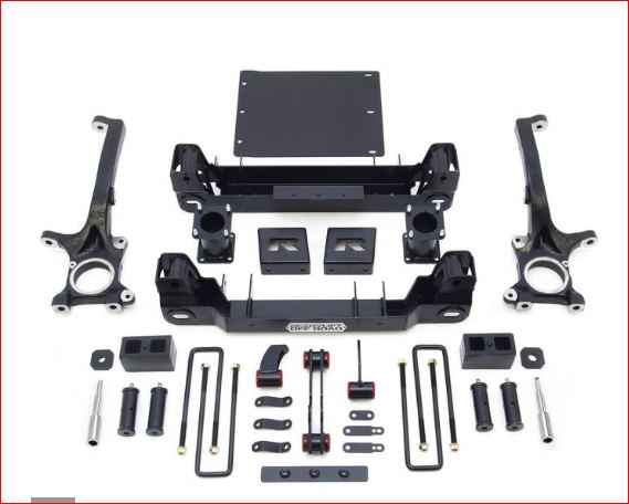 Readylift 4'' LIFT KIT TUNDRA TRD PRO 2015+