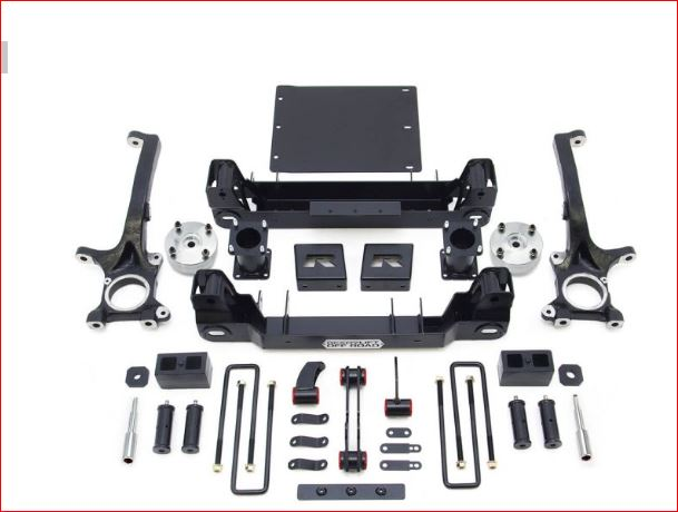 "Readylift 6"" TRD Pro Lift Kit"