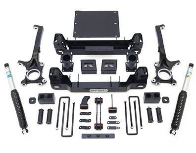 "Readylift 8"" Lift Kit w/ Bilstein Rears"