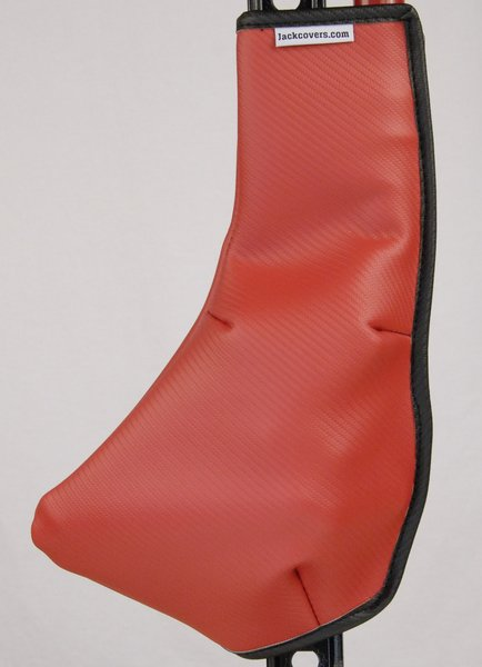 "08 - Radiant Red CF 15"" Jackcover"