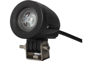 S.M.D. Lights 2.25 inch Round Work Light