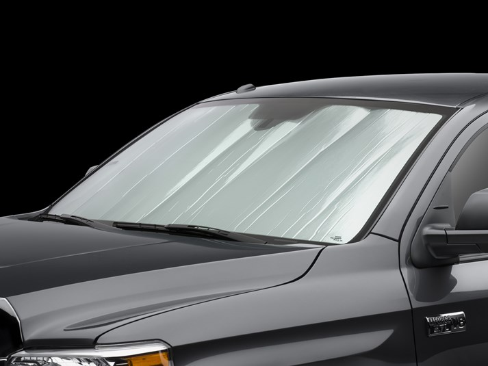 WeatherTech Toyota 2018 Tundra TechShade® Windshield and Window Sun Shade