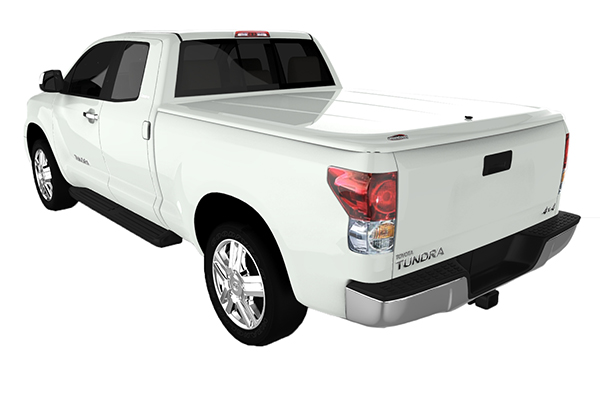 UnderCover 2016 Toyota Tundra Bed Cover - Color Matched - Short Bed