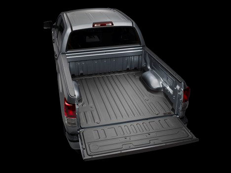 Weathertech Bed & Tailgate Liner Tundra 5.5' Bed