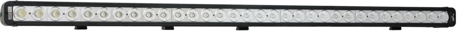 "51"" EVO PRIME LED BAR BLACK 32 10W LED'S NARROW"