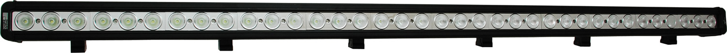 "46"" XMITTER LOW PROFILE BLACK 36 3W LED'S 10ç NARROW"