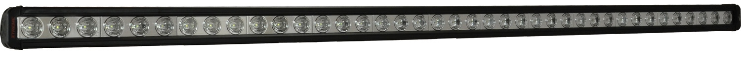 "50"" XMITTER LOW PROFILE XTREME BLACK 39 5W LED'S 40ç WIDE"