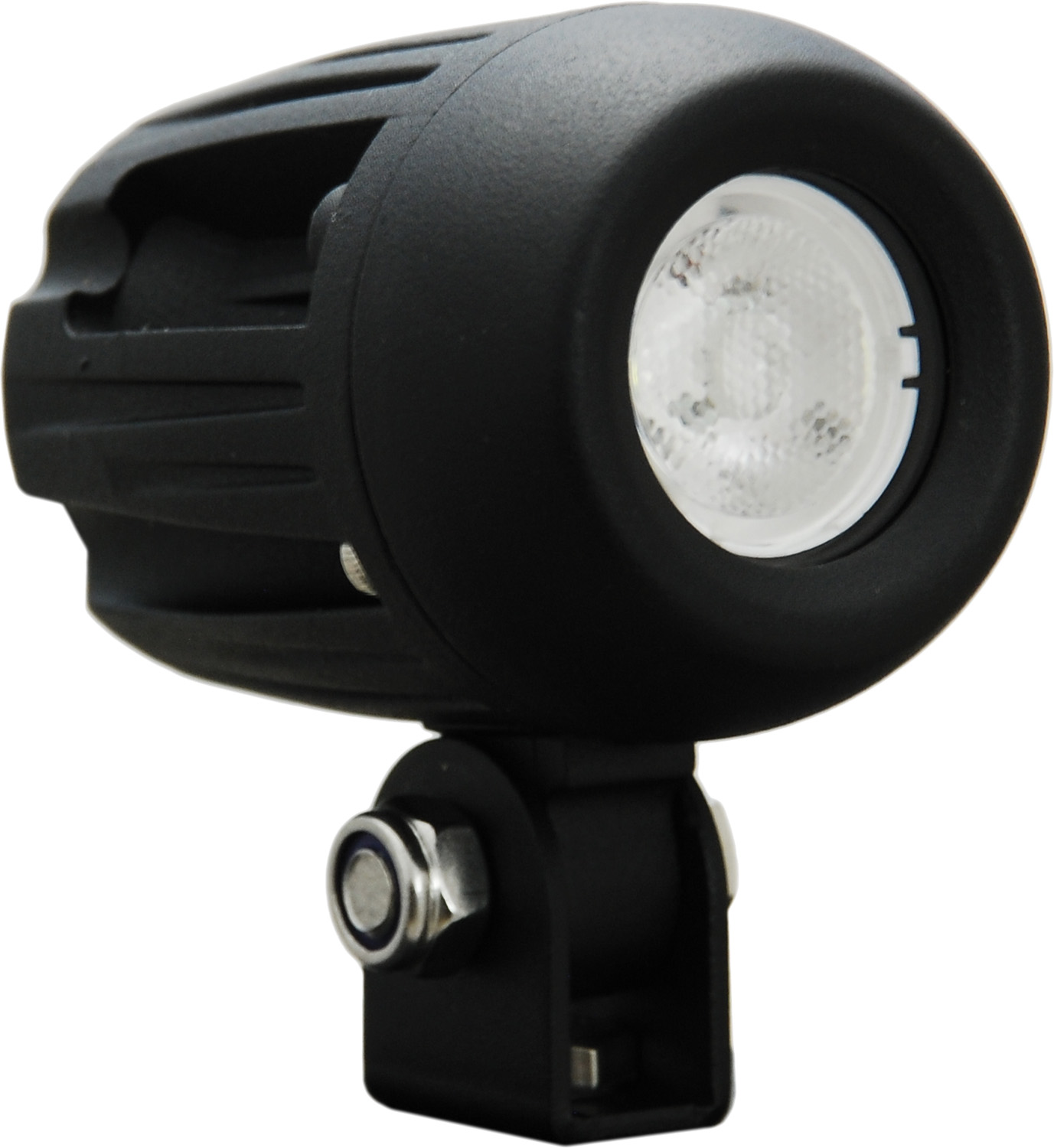 "1.7"" MINI SOLO BLACK 5W LED POD 40 WIDE"