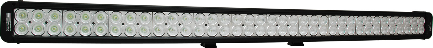 "40"" XMITTER PRIME LED BAR BLACK SEVENTY TWO 3-WATT LED'S 40 DEGR"