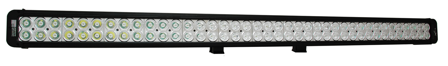 "43"" XMITTER PRIME LED BAR BLACK SEVENTY EIGHT 3-WATT LED'S 10 DE"