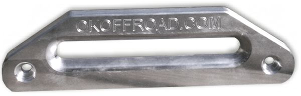 Hawse Fairlead for ARB Bumper