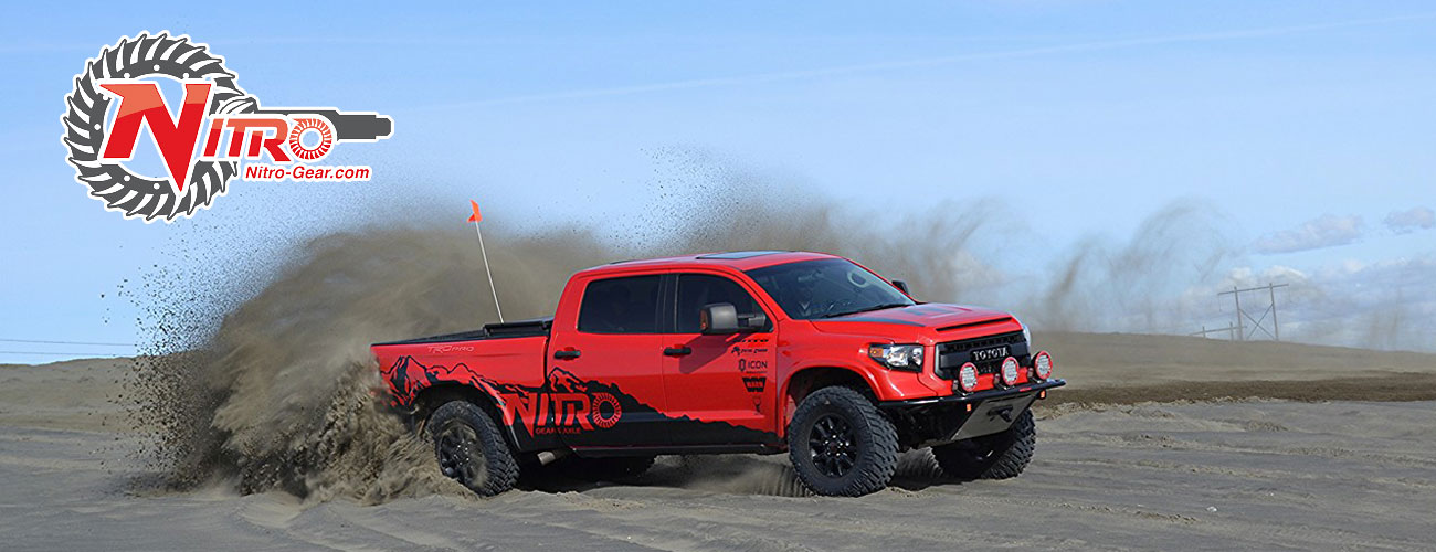 Nitro Gear available from Pure Tundra!