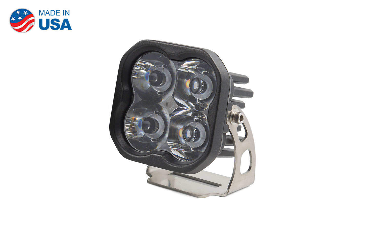 Diode Dynamics Worklight SS3 Sport White Spot Standard (single)