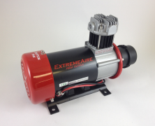 Extreme Outback Industrial 12 volt Air Compressor