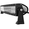 Extreme Series 5D Dual Row LED Light Bar - CURVED