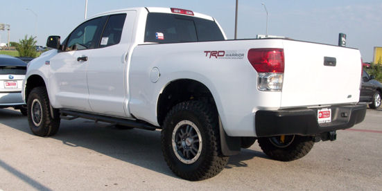 OME Full Suspension Kit Tundra 5.7L Heavy Load