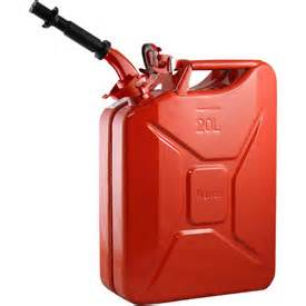 Wavian Red 10 Liter Can System (4 Pack / 1 Case)