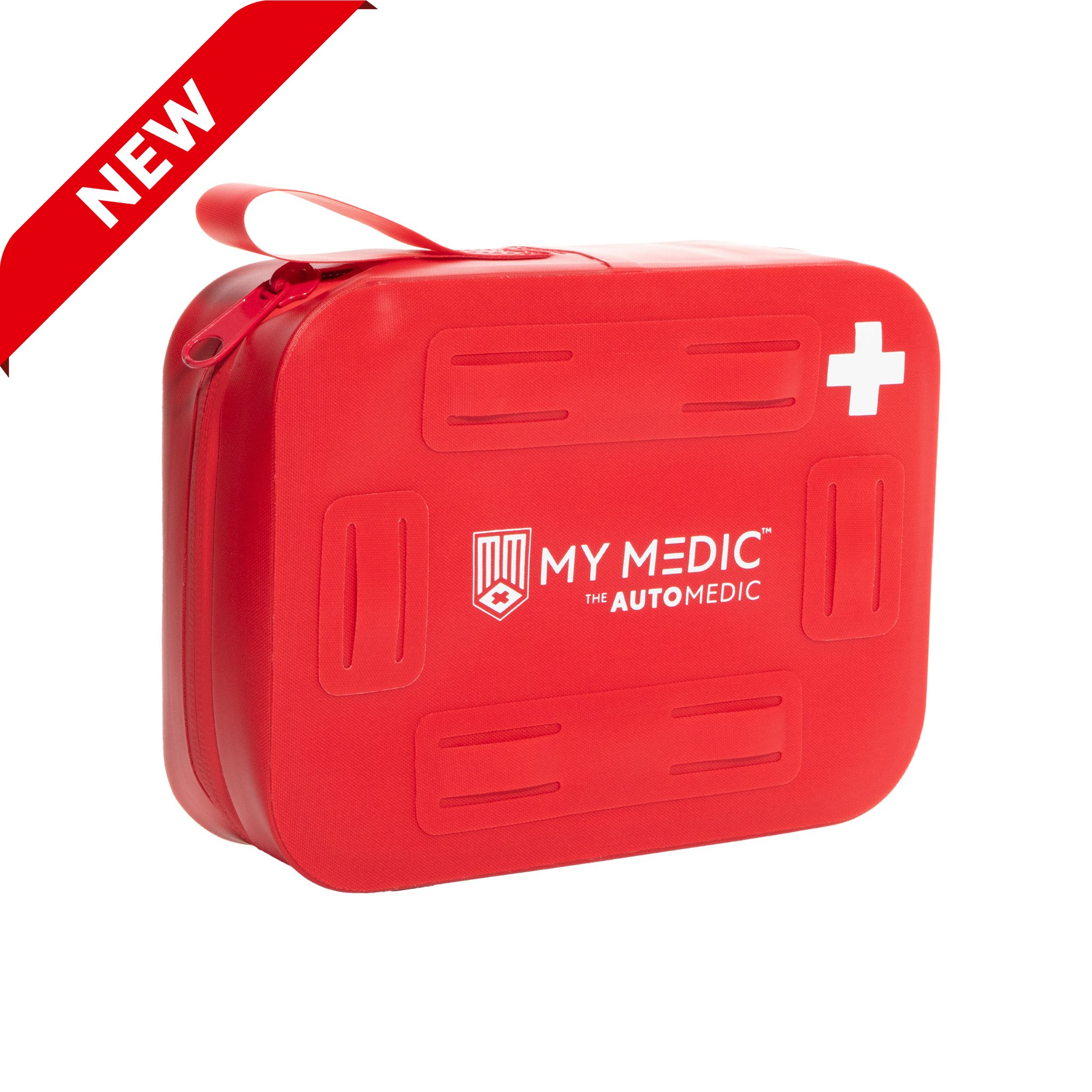 Auto Medic- Stormproof First Aid Kit - Coming Soon
