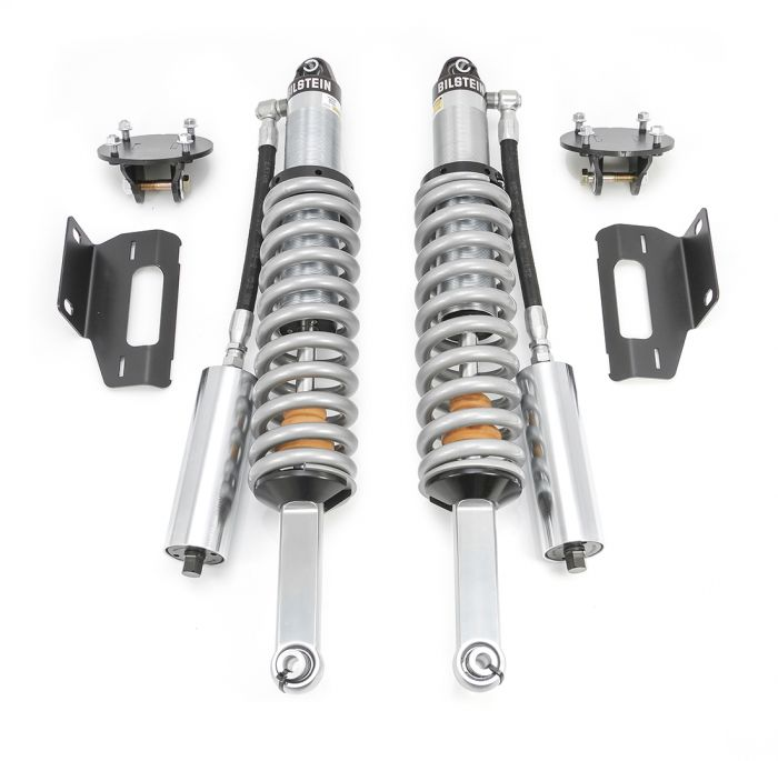 READYLIFT-BILSTEIN B8 8125 SERIES COIL-OVERS FOR 6 TO 8 INCH FRONT LIFTS (PAIR) TOYOTA TUNDRA 2007-2020