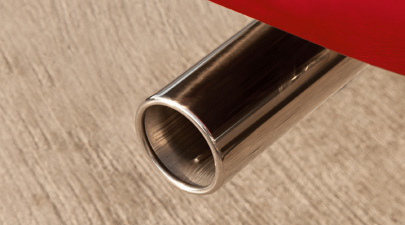 Toyota Tundra 4.7L Exhaust Tip 2012-2015