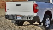Expedition One Tundra Range Max Rear Bumper 2014+