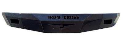 Iron Cross RS Series Tundra Front Bumper w/o Grille Guard, w/o Winch 2014+