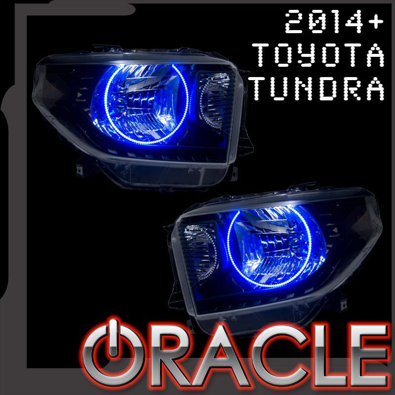 Oracle Tundra Halo Kit 2007-2017