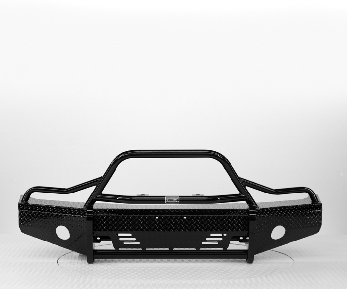 Ranch Hand Tundra Summit Bullnose Front Bumper 2014+ 1/2 Tons (Excludes Limited)