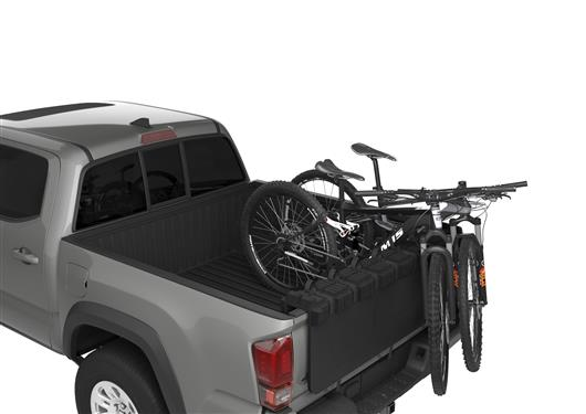 Thule GateMate Pro - Holds 7 Bikes - Special Order - 2007-2015