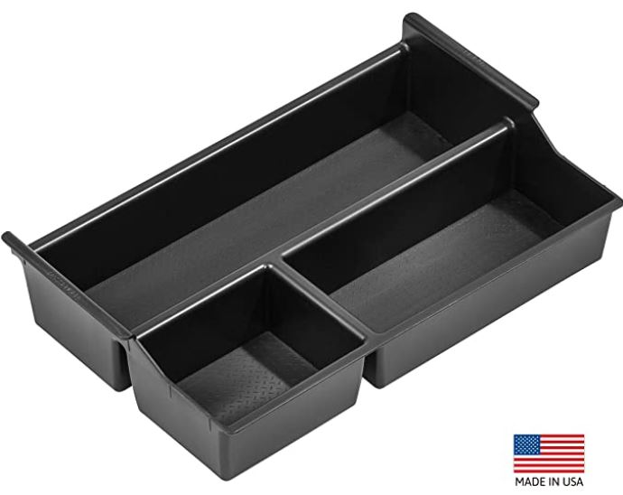 Vehicle OCD Tundra Center Console Tray (2007-2021) - Ships Free