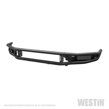 Westin Tundra Front Bumper Direct FIt w/out Grill Guard - 2014+