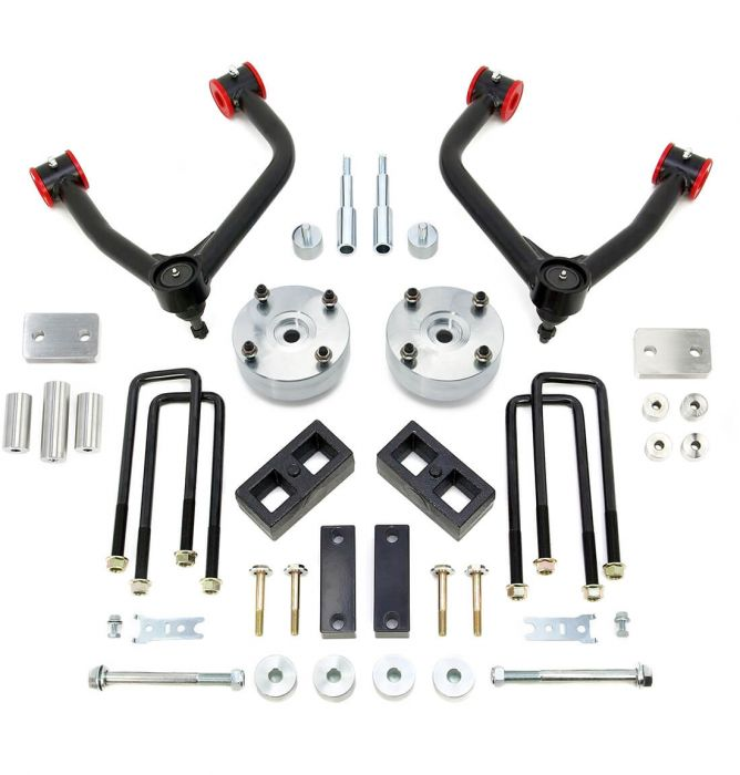ReadyLift 2'' SST Lift Kit - Toyota TRD Pro Plus 2 2015+