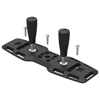 ARB TRED 1100 MOUNTING BRACKET