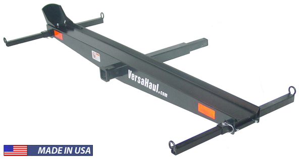 Versahaul Single Motorcycle Carrier VH-55